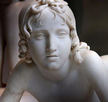 François-Joseph Bosio - Hyacinthe - Musée du Louvre